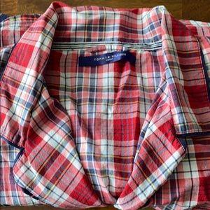 Tommy Hilfiger Ladies XL sleep shirt